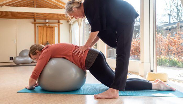 Privé yoga
