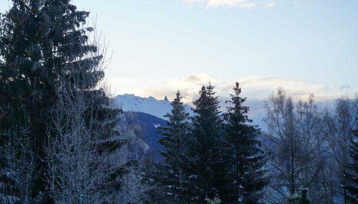 Verdiepingsweekend in Zwitserland
