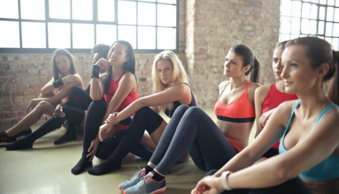 Tiener Yoga 12 t/m 16 jaar